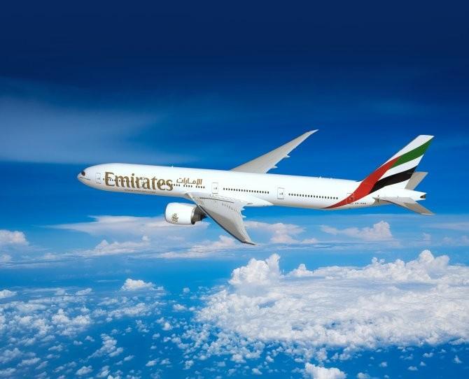Emirates gaat dagelijks naar Bali vliegen