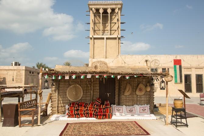 Geschiedenis van Dubai