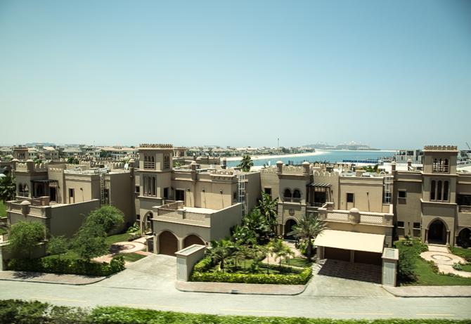 palmjumeirahmonorail-uitzicht
