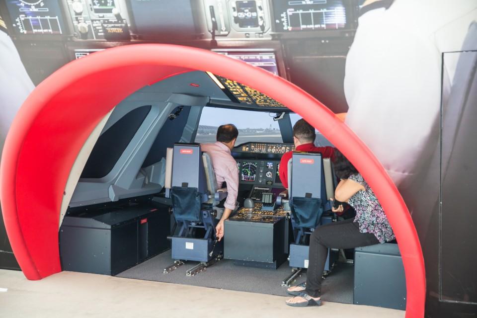 emirates-a380-simulator