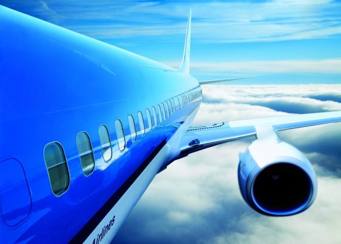 Voor 383 euro met KLM naar Dubai