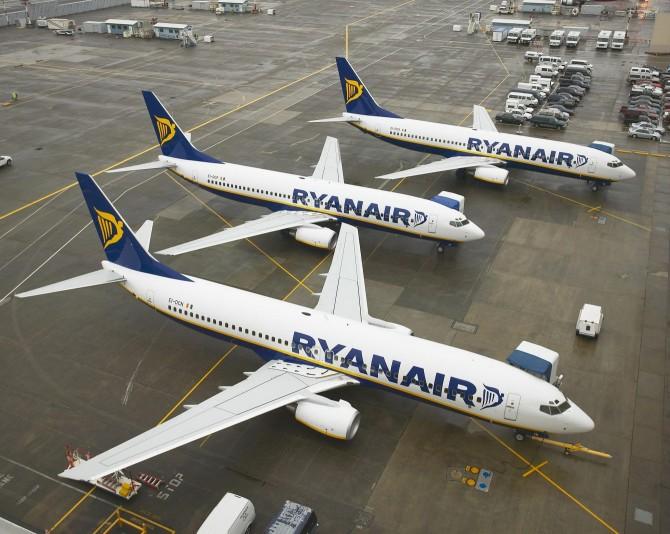 Met Ryanair naar Dubai vliegen