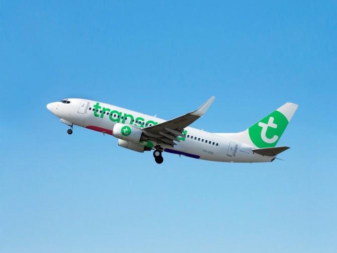 Transavia vliegtickets Dubai nu boekbaar