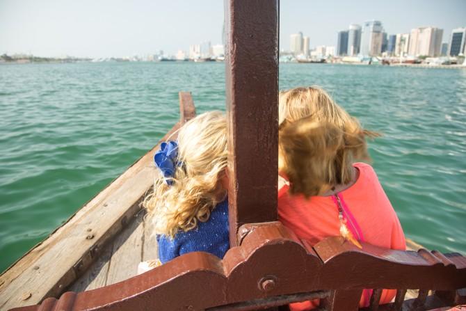 Welke schoolvakantie naar Dubai reizen?