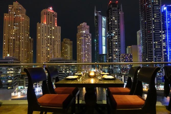 Review restaurant Asia Asia