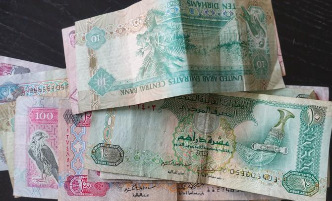 Dubai gaat BTW invoeren