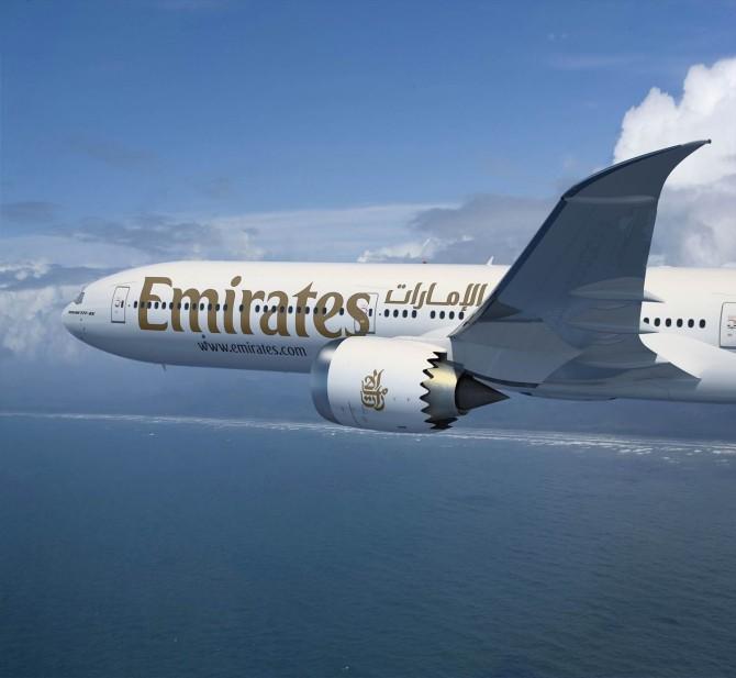 Voor 449 euro met Emirates naar Dubai