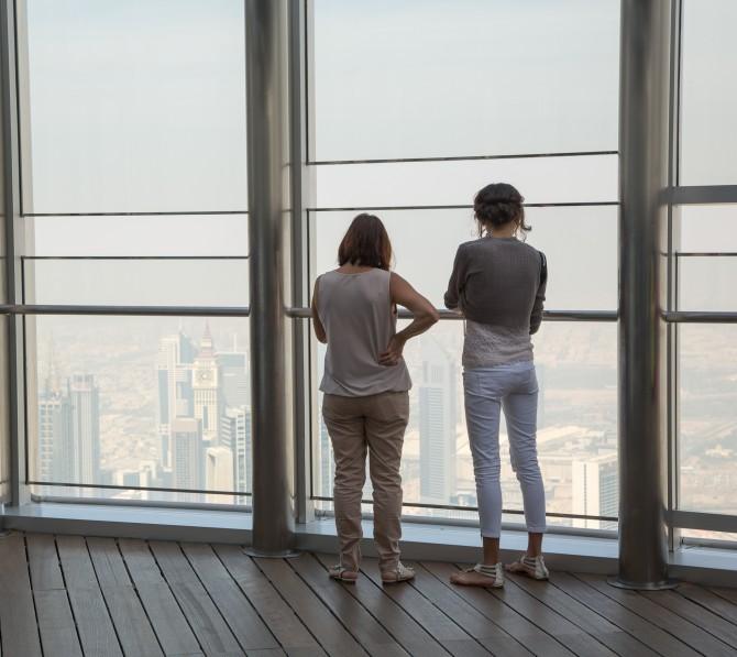 De beste manier om Burj Khalifa tickets te kopen