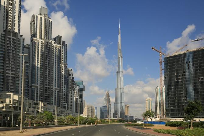Recordaantal bezoekers voor Dubai