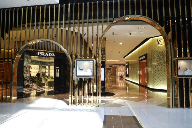 Toeristen kunnen BTW terugvragen in Dubai