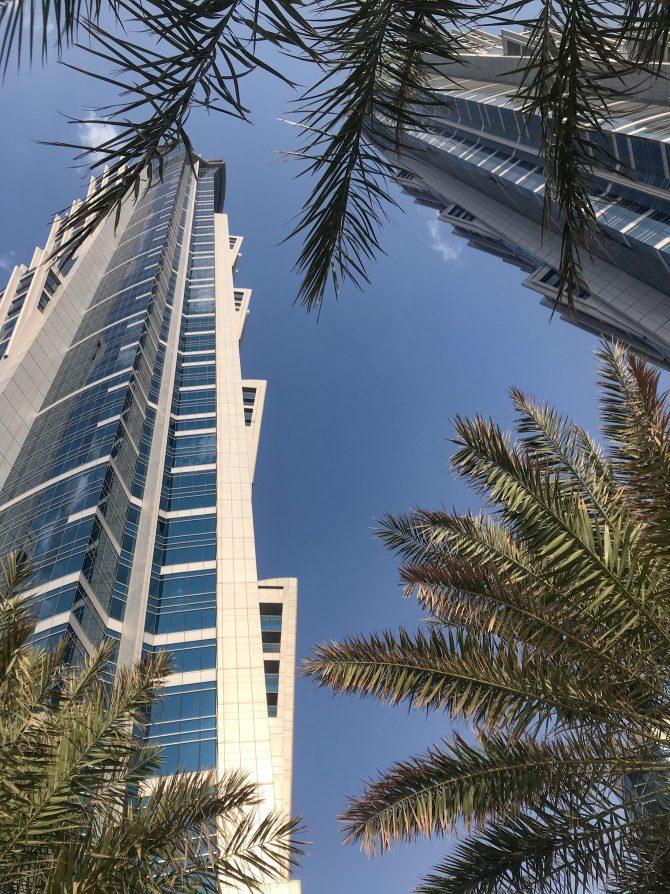 Review JW Marriot Marquis Hotel Dubai