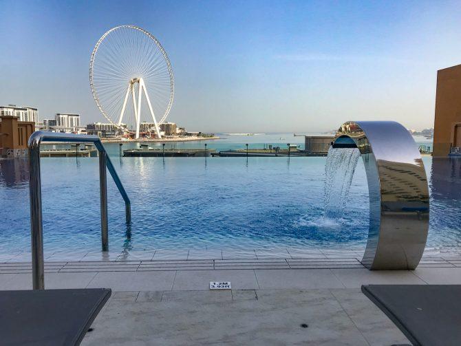 Review hotel Sofitel Jumeirah Beach