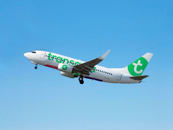 Transavia vliegt weer naar Dubai komende winter